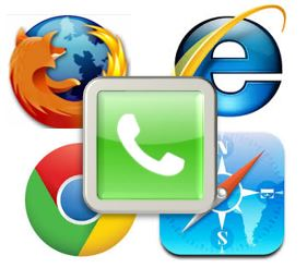 Browsers-Call